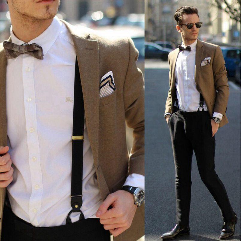 Mens Indie Fashion  Mann Anzug Hochzeit Herren Anzüge