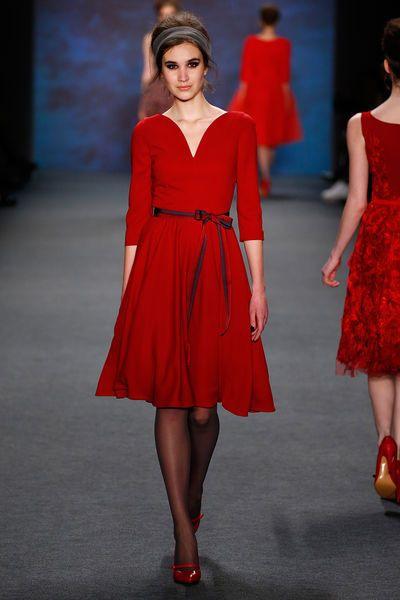 Mercedesbenz Fashion Week Berlin Januar 2015 Lena
