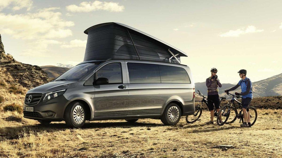 Mercedesbenz Marco Polo Updated For 2020  Carscoza