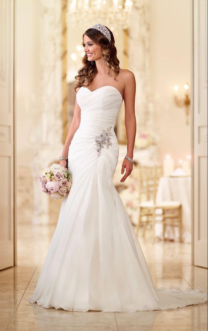 Merjungfrauen20Kleid  Hochzeit Kleidung Hochzeitskleid