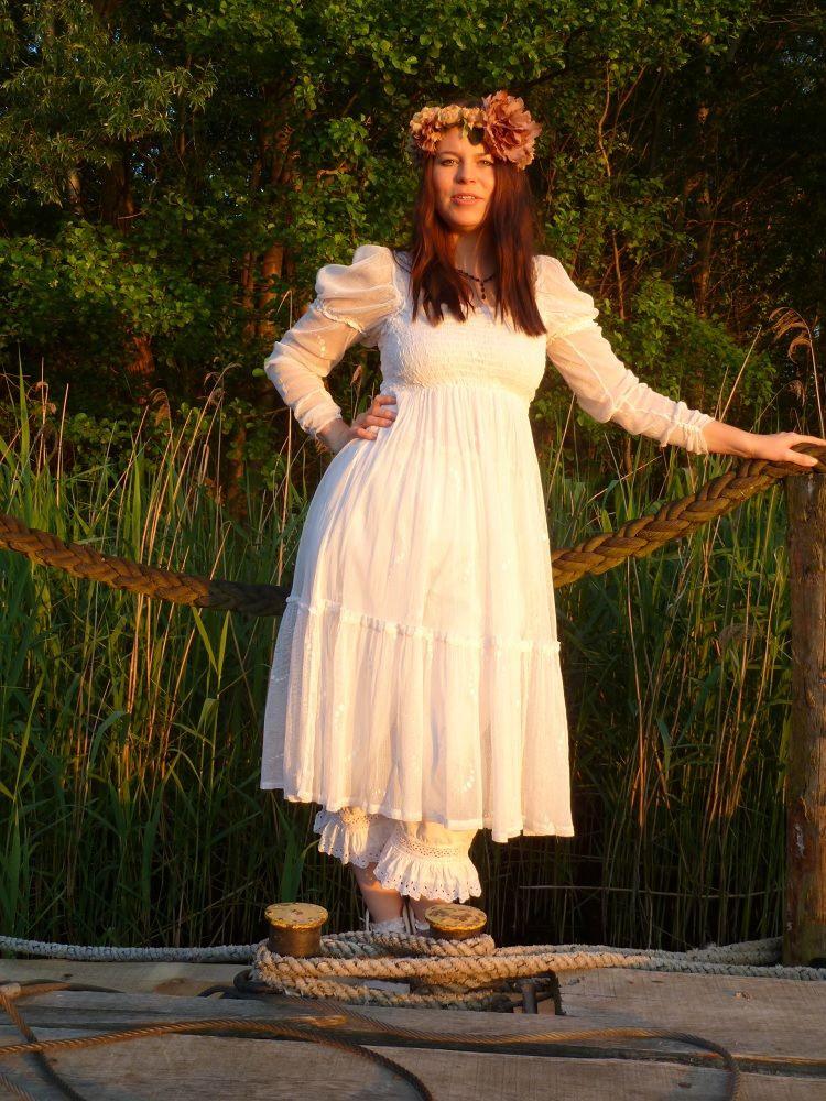 Milena With Love - Gallery | Romantische Kleidung, Boho