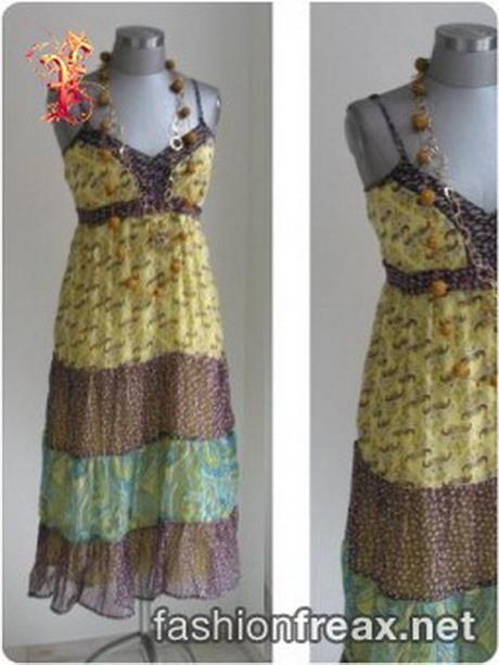 Millefleur Kleid