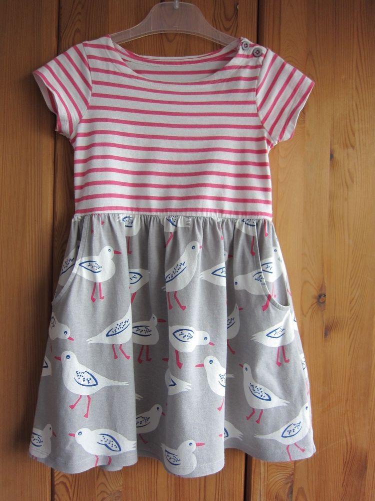 Miniboden  Sommerkleid Gr 45 Jahre  Wie Neu