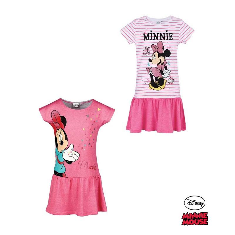 Minnie Mouse Kleid Gr 98  128