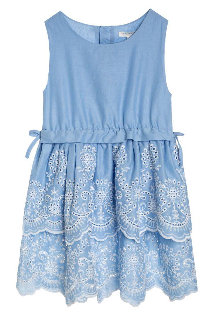 Mintberry  Kleider Zalando Und Girls