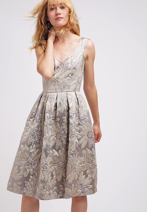 Mit Diesem Kleid Kann Die Nächste Feier Kommen Swing
