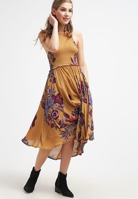 Mit Diesem Kleid Kommt Urlaubsfeeling Auf Free People