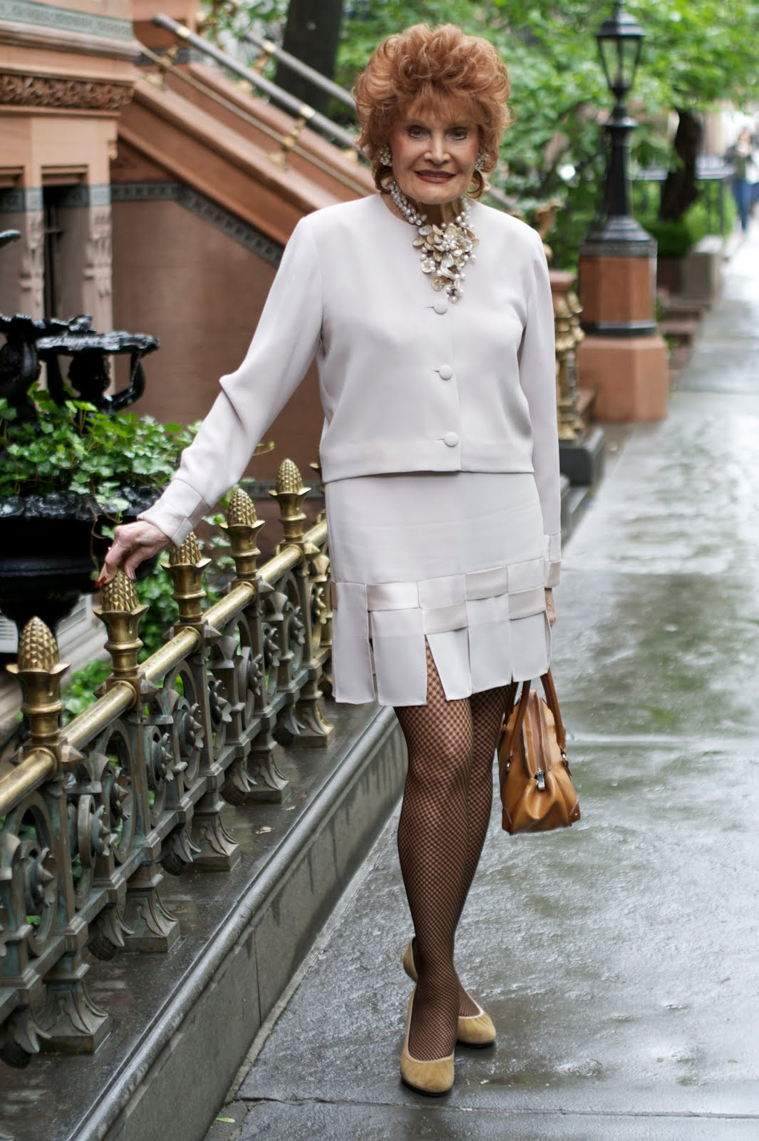 Mode Für Ältere Frauen Ab 60 63 Fotos Kleidung Für 60