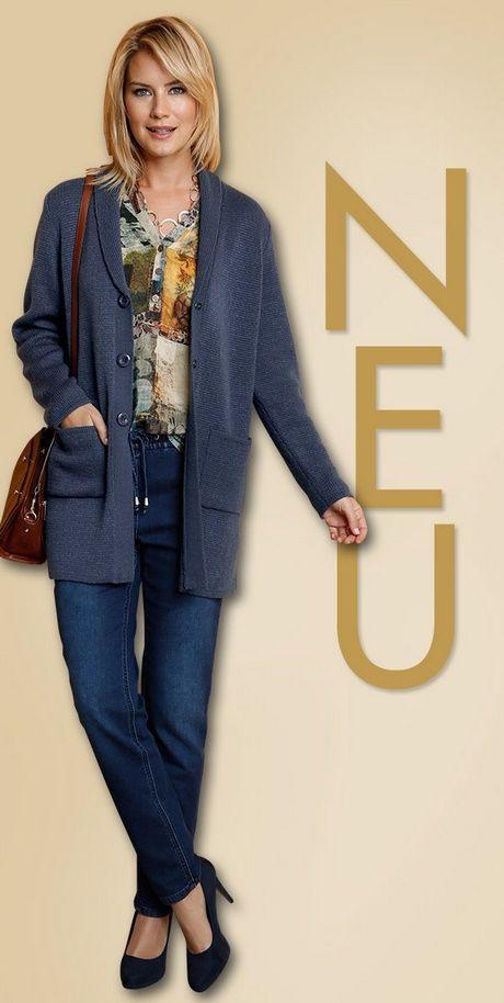 Mode Für Frauen Ab 50 Jahren  Mode Ab 50 50Er Jahre Mode