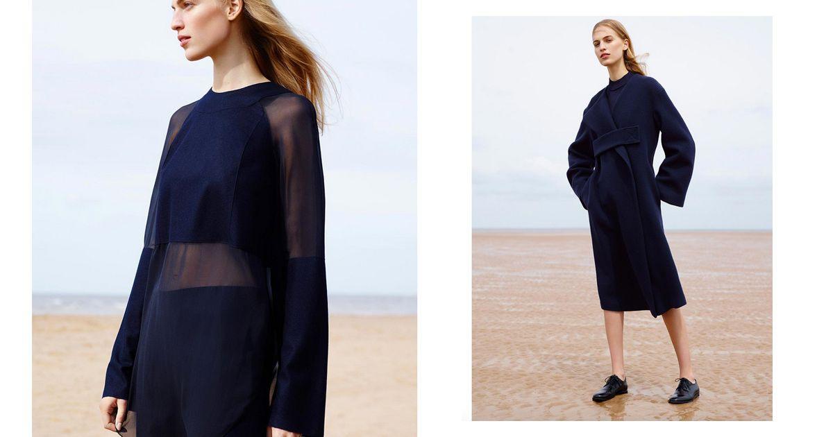 Mode Für Große Frauen  Elle