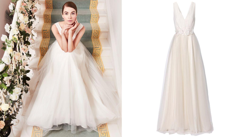 Mode Hochzeitskleider Kann Man Schon Für Unter 250 Euro