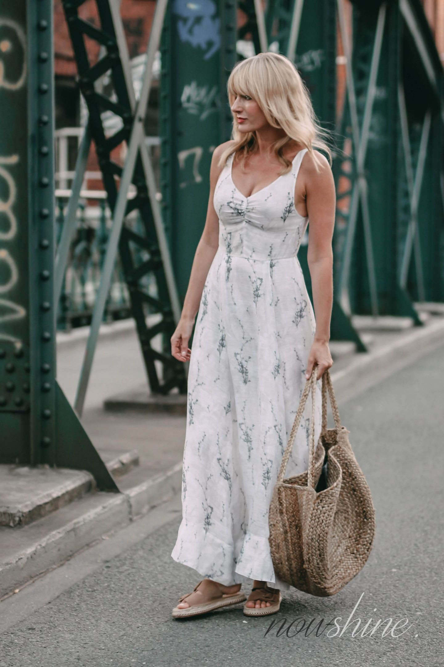Mode Über 40 Over 40 Fashion Ü40 Blogger Conscious