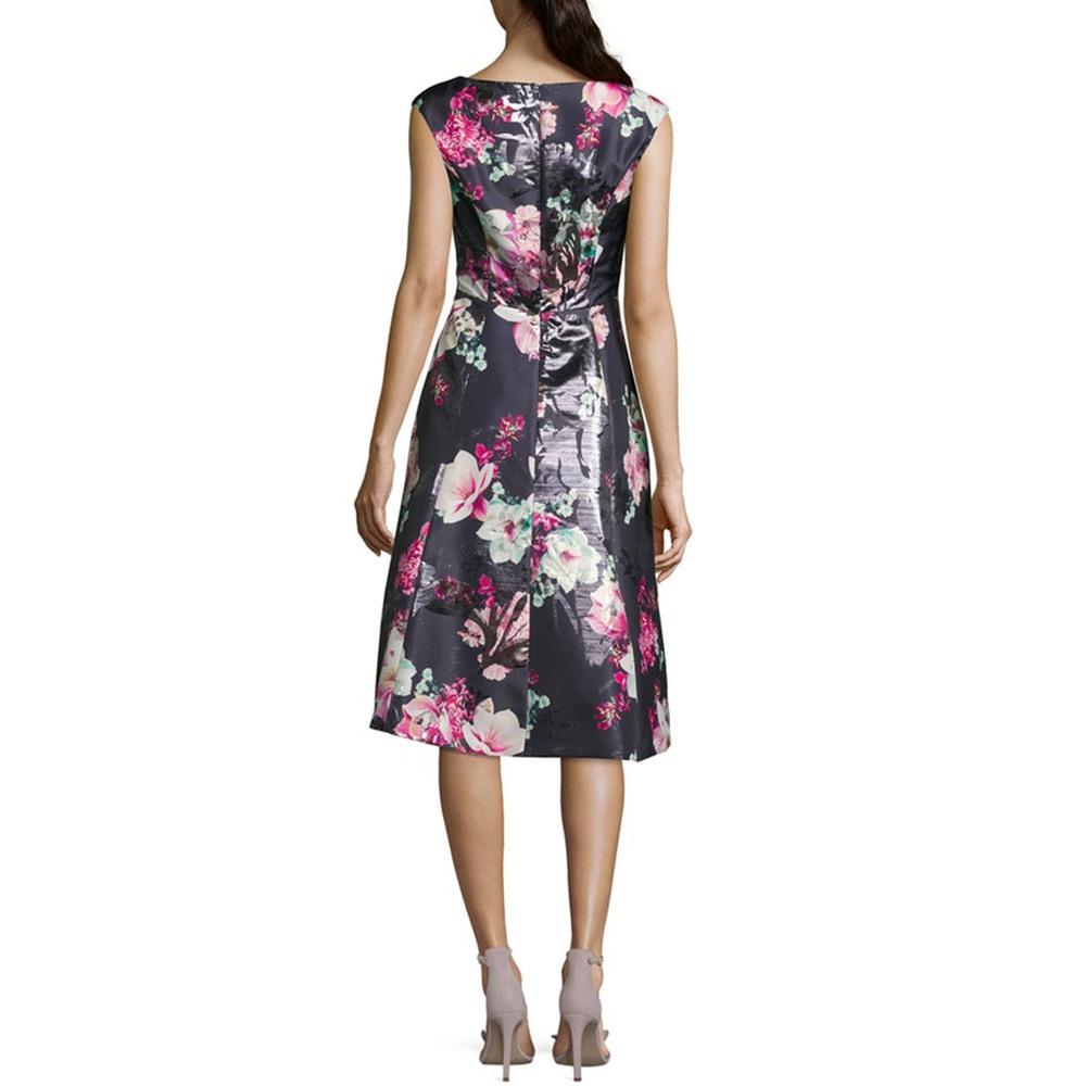 Modekraeftde  Vera Mont 21913049 Kleid  Ihr Modehaus