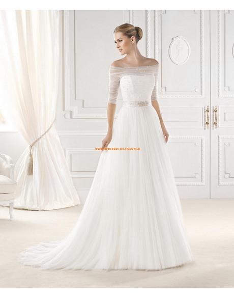 Moderne Hochzeitskleider 2015