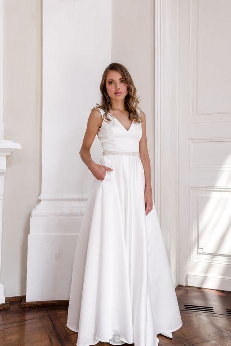 Moderne Hochzeitskleider 2020
