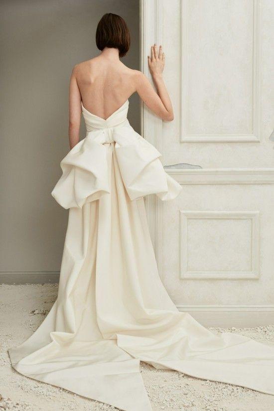 Moderne Hochzeitskleider Aktuelle News Aus Der Bridal