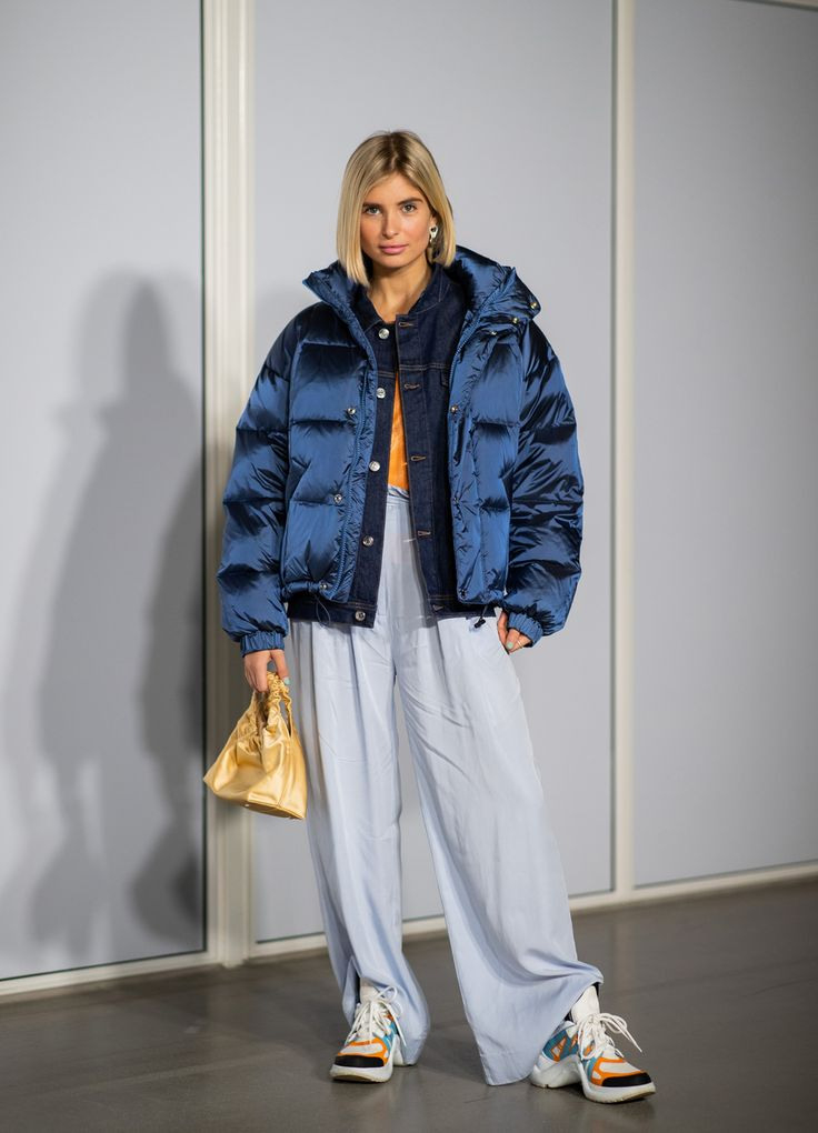 Modetrend Wetten Diese Jeansjacke Von Hm Werden 2019