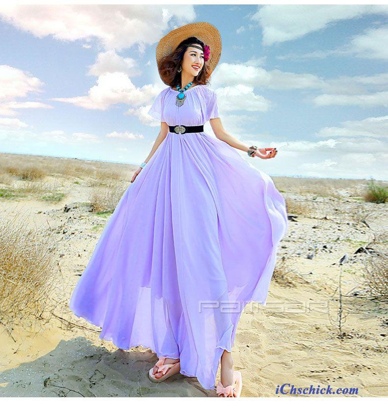 Modische Damen Kleider Frauen Kleidung Online Shop Billig