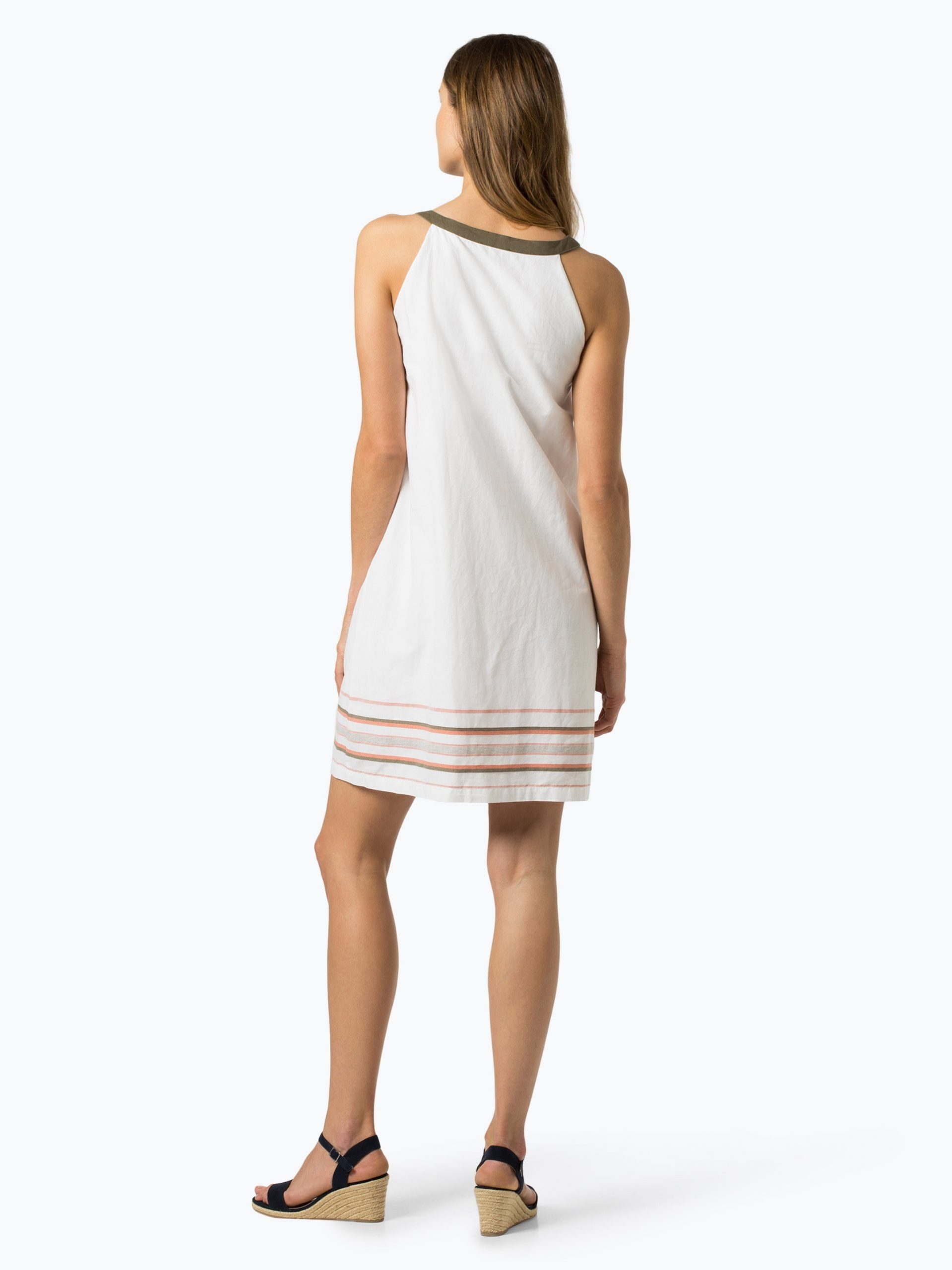 More  More Damen Kleid Mit Leinenanteil Online Kaufen