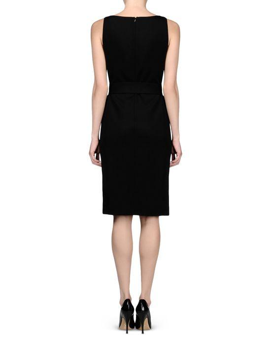 Moschino Für Sie Wadenlanges Kleid  Moschino
