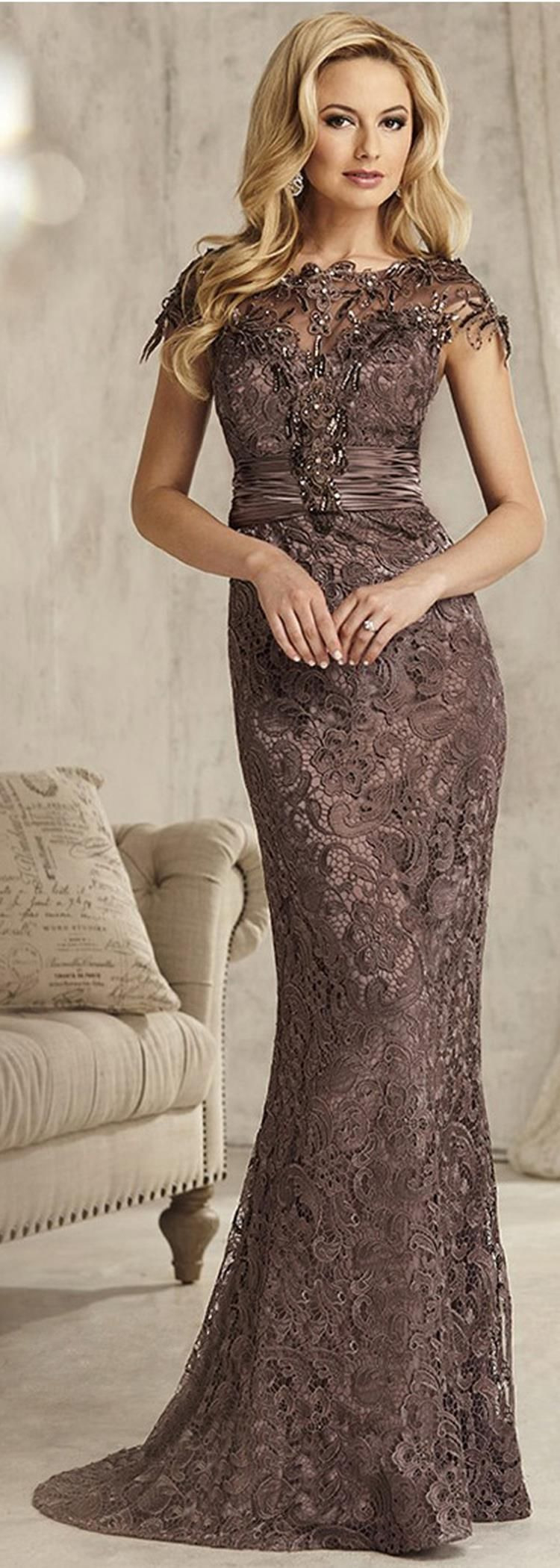 Mother Of The Groom Dresses For Fall Wedding 6 True Style