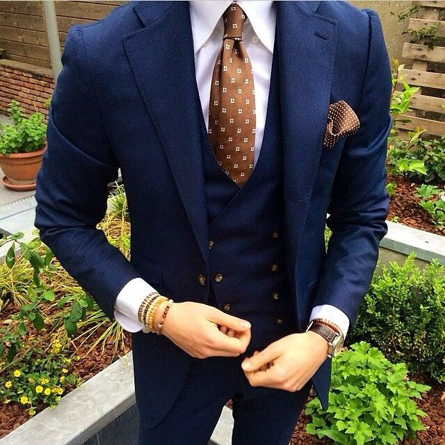Mrmodern'S Photo On Instagram  Mann Anzug Hochzeit