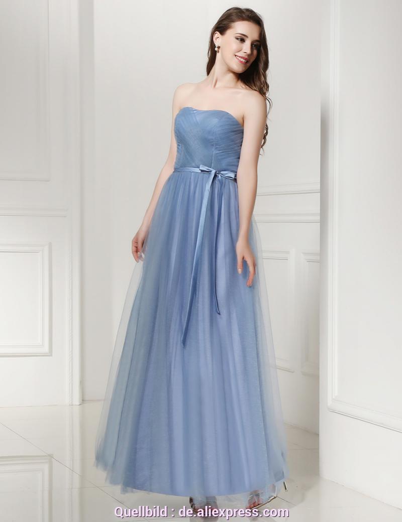 Mugul Damen Elegante Abendkleid Ballkleid Lang Kleid