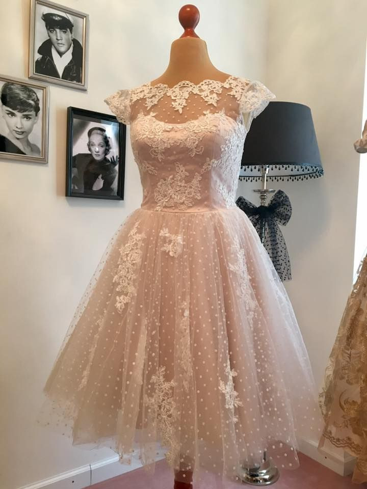 Musterkollektion Powderroom'S Vintage Wedding  Vintage