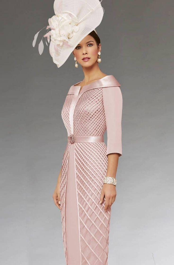 Mutter Der Braut Kleider Outfit Hochzeit Gast Cocktailkleid