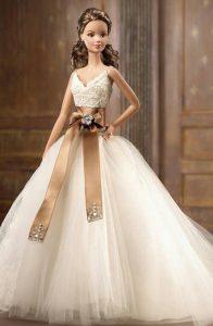 My Favorite Barbie Bride  Barbie Hochzeit Kleider Hochzeit