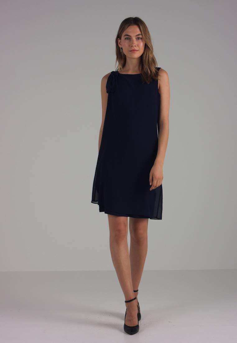 Naf Naf Laurie  Cocktailkleid/Festliches Kleid  Bleu