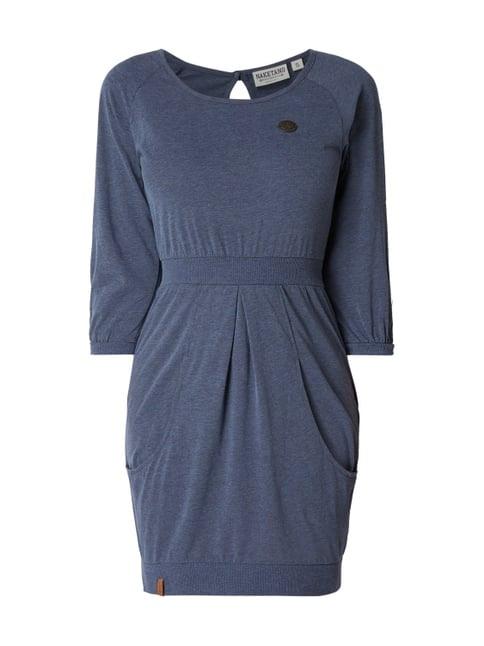 Naketano Kleider  Winterkleider Online Kaufen Pc Online Shop