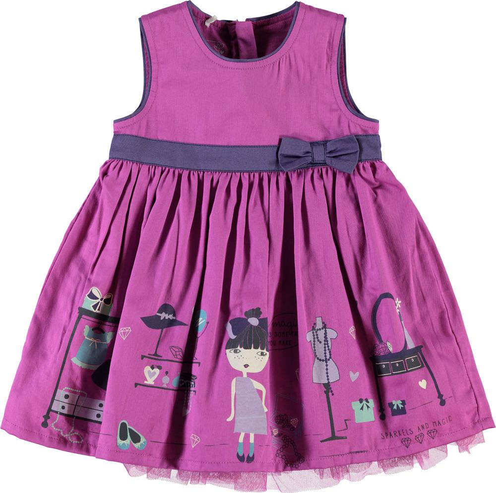 Name It Kleid Fashionista Lila » Festliche Kleider  Jetzt