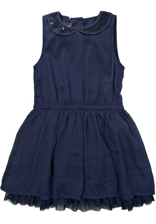 Name It Puneta 613 Wl Spencer Dress  Kleider Mädchen Und