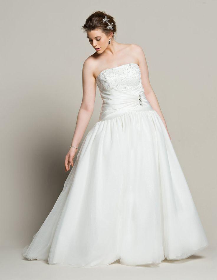 Navabi Lanciert Ihre Plus Size Bridal Boutique  Braut
