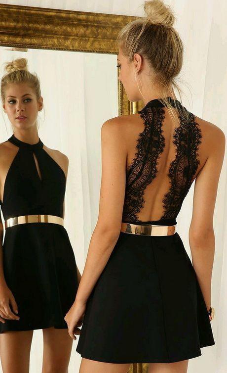 Neckholder Kleid Rückenfrei  Neckholder Kleid
