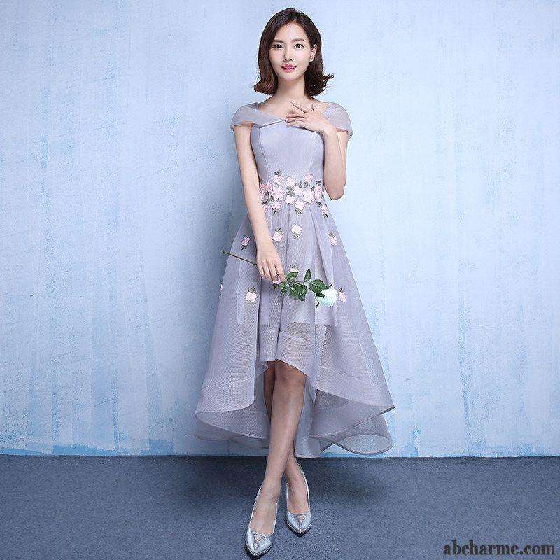 Neu Herbst Abendkleid Lange Kleid Damen Mode Kleider