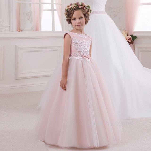 Neue Heiße Verkauf Rosa Sexy Kinder Bilder Blumenmädchen