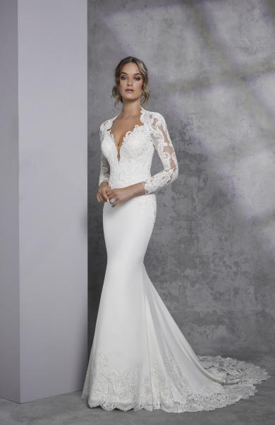 Neuheiten  Kleider Hochzeit Hochzeitskleid Brautkleid