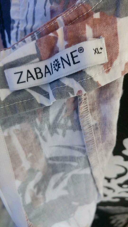 Neuwertiges Damen Kleid Zabaione Grxl In Berlin  Spandau
