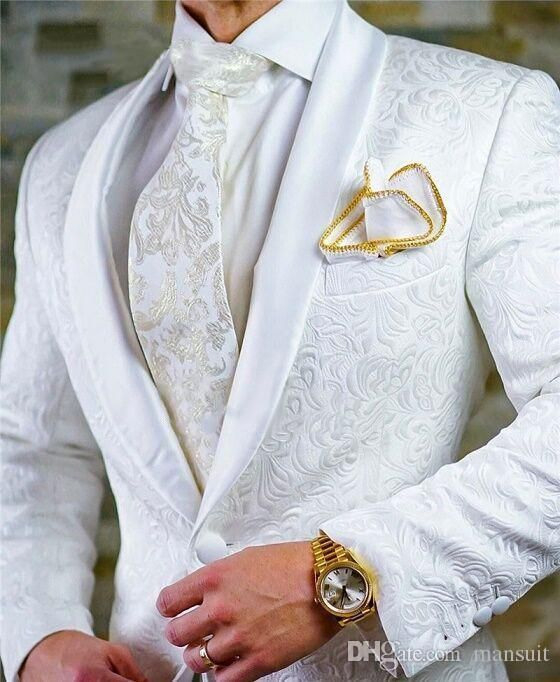 New Design Custom Made Hellgrau Groomsmen Hochzeit Anzüge