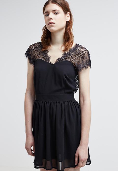 New Look Cocktailkleid/Festliches Kleid  Black  Zalandoch