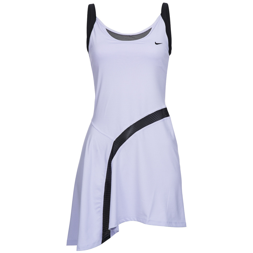 Nike Damen Tennis Kleid Sportkleid Tenniskleid Fitness Xs