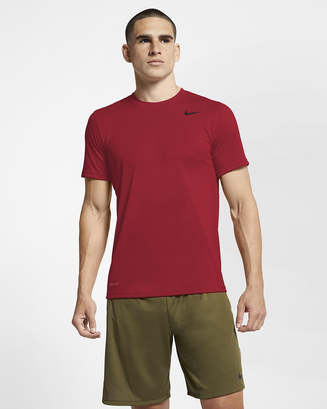 Nike Drifit Legend Men's Training Tshirt Nike