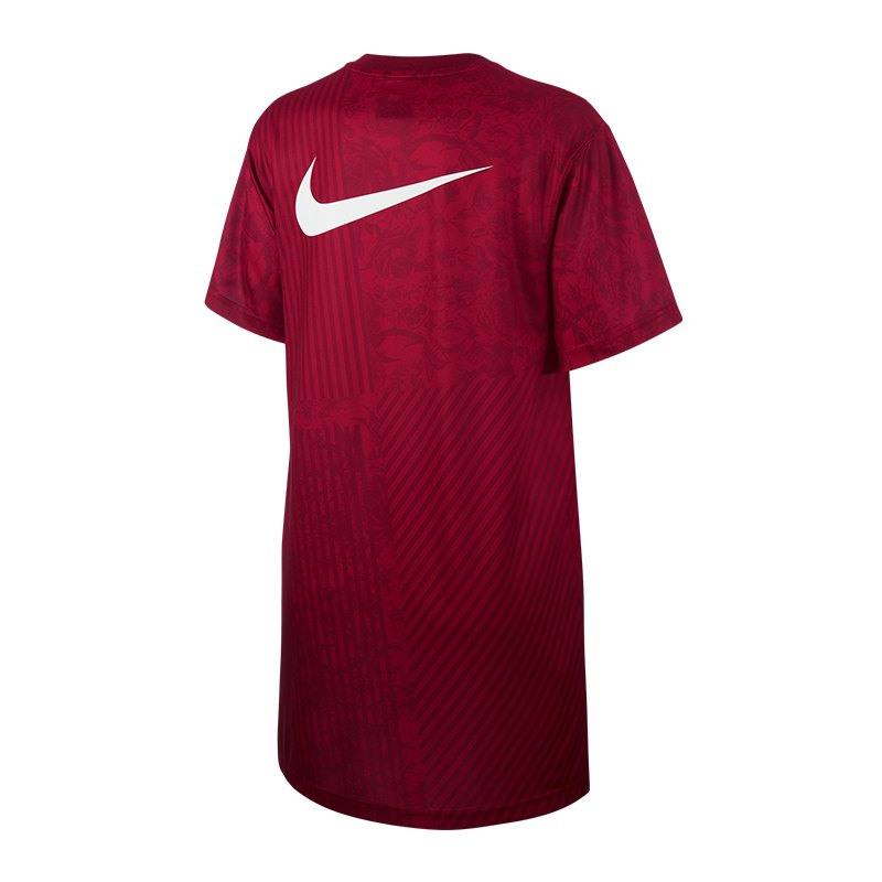 Nike England Ftbl Dress Kleid Damen Rot F677  Replicas