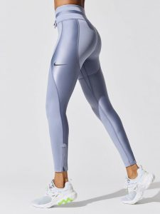 Nike Leggings  Running Tights Outfit Workout Attire