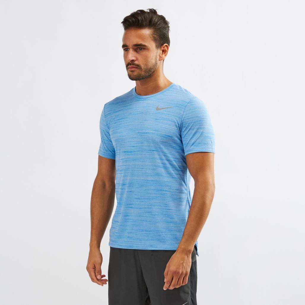 Nike Miler Essential 20 Tshirt  Tshirts  Tops
