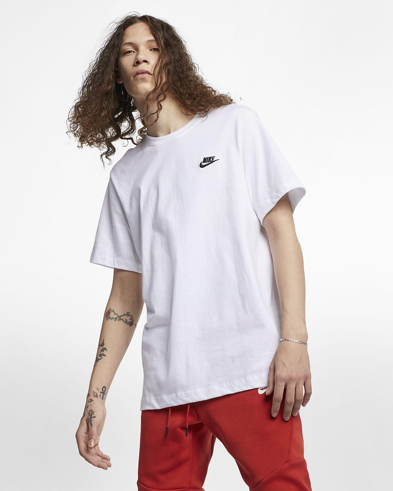 Nike Sportswear Club Men's Tshirt Nike