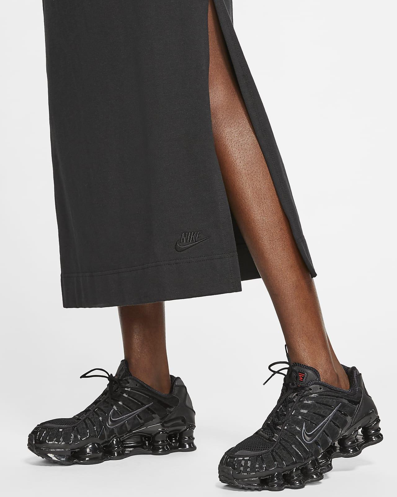 Nike Sportswear Jerseykleid Für Damen Nike De