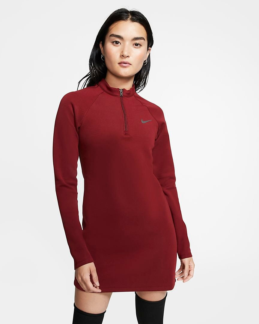 Nike Sportswear Langarmkleid Für Damen Für 3673€ Inkl